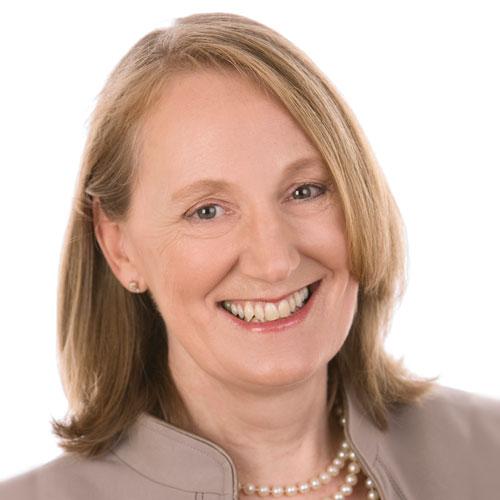 Brenda Thomson