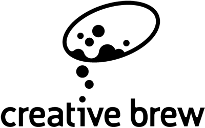 Creative Brew Logo